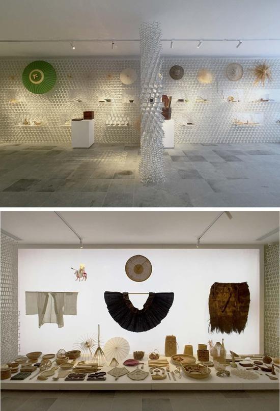 """一年包揽六项大奖的""""羊舍""""第四度参展设计上海,你去看了么?"""