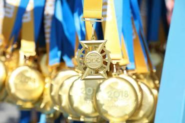 跑者有话说 谊结金兰 乔丹体育与兰州马拉松的不解之缘